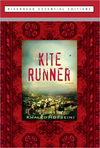 The Kite Runner (Essential Edition) (Riverhead Essential Editions), Khaled  Hosseini