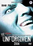 WWE - Unforgiven 2004 [DVD]