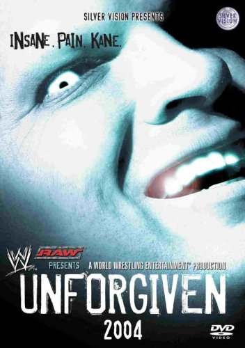 WWE - Unforgiven 2004 [DVD]