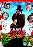 Charlie and the Chocolate Factory [DVD] [Import]