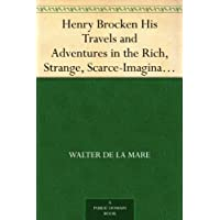 Henry Brocken His Travels