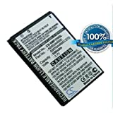 Spare 650mAh Battery For Samsung GT-B2100 Solid Extreme