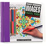 Roger Burrows' Images Travel Pack