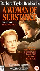 A Woman Of Substance: Part 2 - The Fortune [VHS]