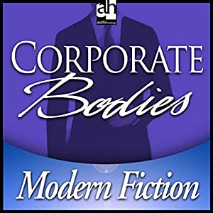 Corporate Bodies Audiobook