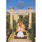"Yoga-Meditation f�r jeden Tag - T�glich mehr Ruhe und Kraftvon ""Canda"""