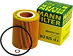 Mann-Filter HU 925/4 X Metal-Free Oil...