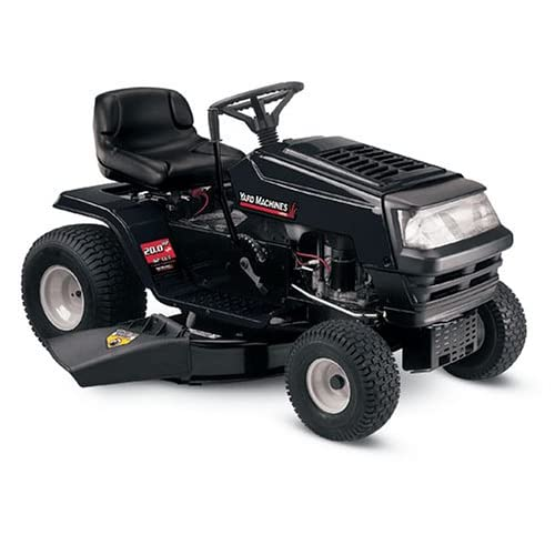 Yard Machines 13A7660G752 20 HP Riding Lawnmower with Tecumseh Engine