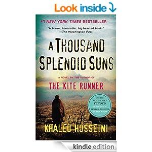 A Thousand Splendid Suns Topics?