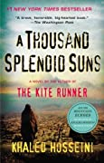 A Thousand Splendid Suns by Khaled Hosseini cover image