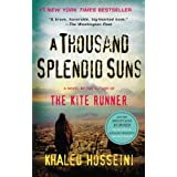 A Thousand Splendid Suns ~ Khaled Hosseini
