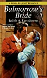 img - for Balmorrow's Bride (Zebra Regency Romance) book / textbook / text book
