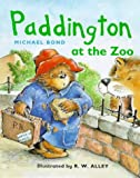 Paddington at the Zoo (000198196X) by Michael Bond