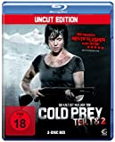 DVD Cover 'Cold Prey 1&2 [2 Blu-rays]