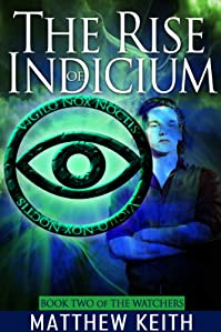 The Rise Of Indicium by Matthew Keith ebook deal
