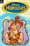 """ Hercules "" Novelization: Novelisation (Disney Novelisation)"