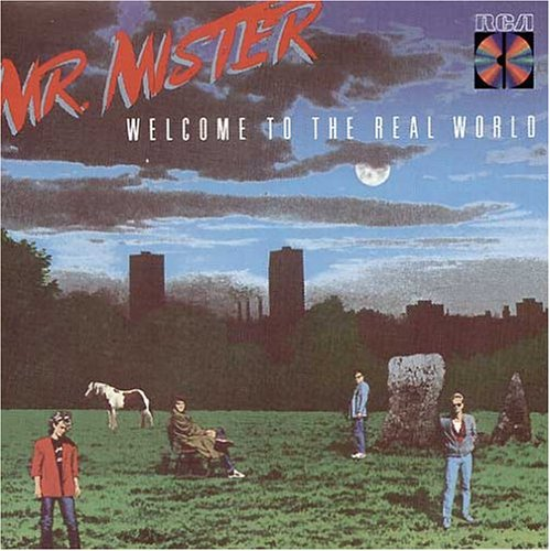 Mr.Mister - Welcome to Real World - Zortam Music