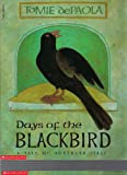 Days of the blackbird: A tale of northern Italy