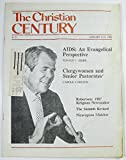 The Christian Century, Volume 105 Number 1, January 6-13, 1988