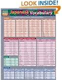 Japanese Vocabulary (Quickstudy: Academic)