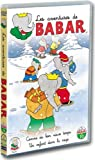 echange, troc Les Aventures de Babar : Comme au bon vieux temps / Un enfant dans la neige (+ 4 comptines)