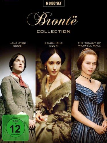 Die Brontë Collection (Charlotte Brontes