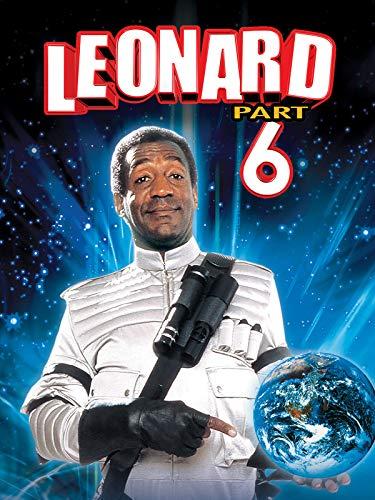 Leonard Part 6 on Amazon Prime Video UK
