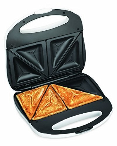 Nova NSM 2409 750-Watt 2-Slice Sandwich Maker