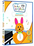 Baby Einstein: Baby Bach Musical Adventure [DVD]