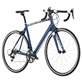 Diamondback Bicycles 2014 Century 2 Road Bike with 700c Wheels by Diamondback Bicycles
