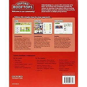 Rooftops 3: Class Book