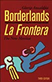 img - for Borderlands/La Frontera (text only) 3rd (Third) edition by G. Anzald a book / textbook / text book