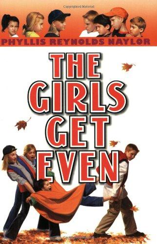 The Girls Get Even (Boy/Girl Battle)