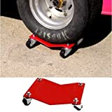"""Auto Dolly Standard 12"""" x 16"""" (M998002), set of 4"""