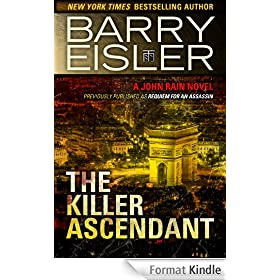 The Killer Ascendant (previously published as Requiem for an Assassin) (John Rain Book 6) (English Edition)