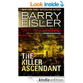 The Killer Ascendant (previously published as Requiem for an Assassin) (John Rain Book 6)
