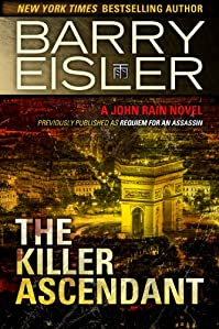 The Killer Ascendant by Barry Eisler ebook deal