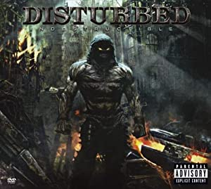 Indestructible [CD + DVD]