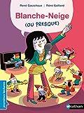"Afficher ""Blanche-Neige (ou presque)"""