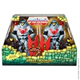 Horde Troopers 2-Pack Masters of the Universe Classics Evil Mechanical Enforcers of Hordak Action Figure