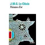 POISSON D'ORby JEAN-MARIE GUST LE CL�ZIO