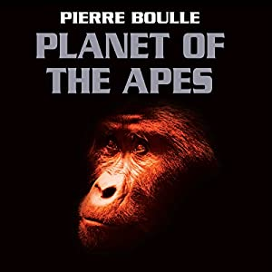 Planet of the Apes Hörbuch