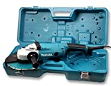 MAKITA GA9020KD 230mm Angle Grinder with Case and Diamond Wheel 240V