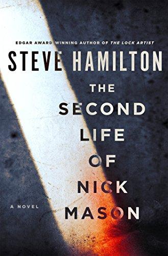 The Second Life of Nick Mason: A Novel