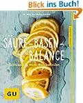 S�ure-Basen-Balance: Der Schl�ssel zu...