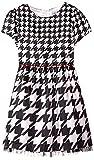 Hartstrings Big Girls' Poly Shantung Dress
