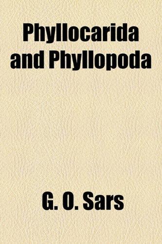 Phyllocarida and Phyllopoda