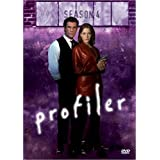 Profiler - Season 4 ~ Ally Walker