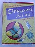 Origami Art Kit