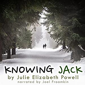 Knowing Jack Audiobook